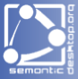 Semantic Desktop Logo